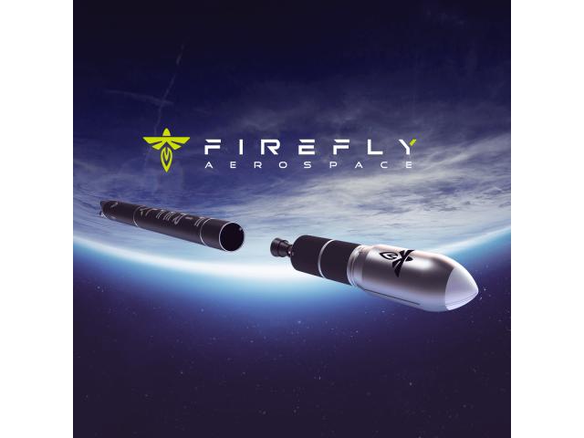 Firefly Beta - 1/1