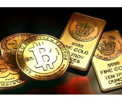 Which is a better investment? Gold vs Bitcoin