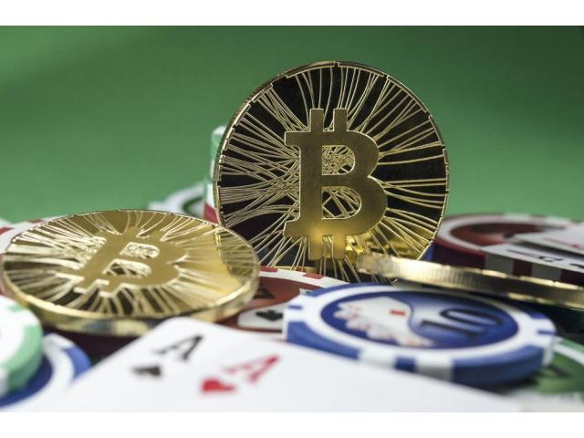 Best Bitcoin Casino Online - 1/1