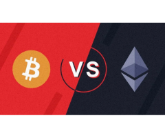 Will Ethereum Reach the same Heights as Bitcoin?