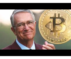 Mexican billionaire I keep Bitcoin for 30 years