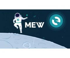 My Ether Wallet (MEW)