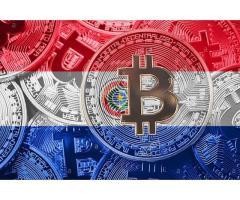 Paraguay Presents Bitcoin Bill