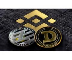 Litecoin and Dogecoin Faucets