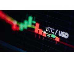 Bitcoin falls 10%