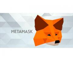 MetaMask, a wallet to control all DApps