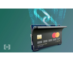 Mastercard and Bakkt partner to strengthen cryptocurrency services